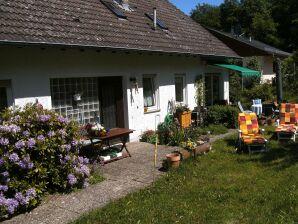 Ferienwohnung im Grünen - Haus Taitl Bad Schwalbach