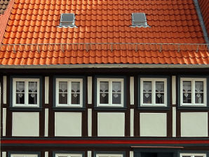 Abalona II- City Ferienhaus