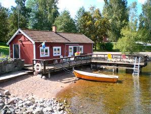 "Ferienhaus ""Sjöstuga"" auf dem Ribbingshof"
