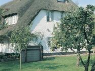 Käptain's Hus im Haus Föhr