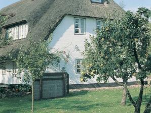 Ferienwohnung Käptain's Hus im Haus Föhr