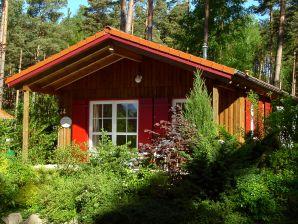 Ferienhaus Jabel Haus 24