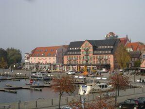 Ferienwohnung Hafenresidenz