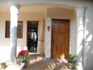 Ferienwohnung Casa 2000 - Villa 3