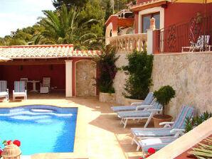 Ferienwohnung Miguel 72 C - Las Escaleras