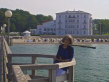 Ihr Gastgeber Dr. Katharina Belwe