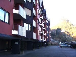 Ferienwohnung Haus Moselpromenade