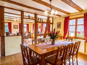 Ferienhaus Maison Gite Au Tonnelier