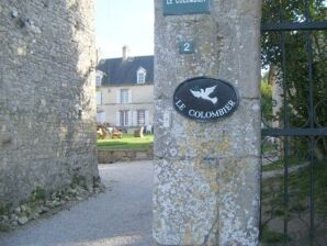 Ferienhaus Chateau Le Colombier L' Ecurie