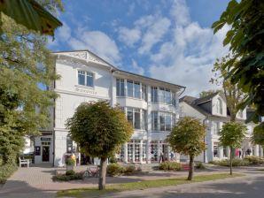 Ferienwohnung Ostseebrise - Villa Saxonia - Neu!