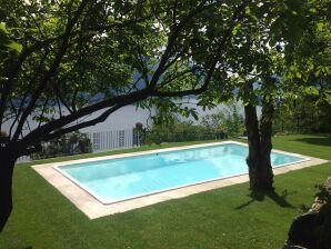 Ferienwohnung Villa Volpe