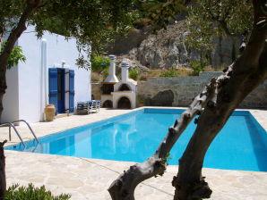 Ferienhaus Villa Cuas
