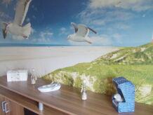 Ferienwohnung Rosina in der Nordseevilla Seestern