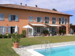 Ferienwohnung Casa Irene 1