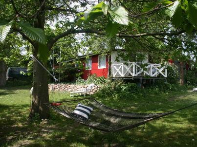 Van Penze Cottage