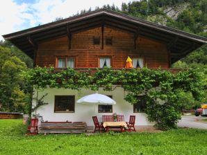 Ferienhaus St. Martin bei Lofer