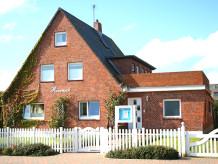 Ferienwohnung Haus Roseneck, App. 2, EG