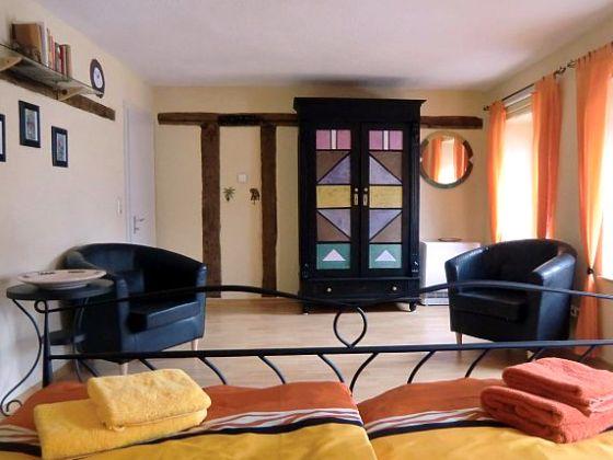 Holiday house Ferien-Landhaus Clementine, Eifel - Vulkaneifel