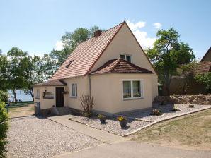 Ferienhaus Haus am Blauen See