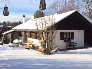 Ferienhaus BergeBlick