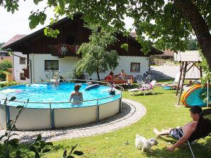 Ferienwohnung Sonnenblume - Ferienhof Wolf