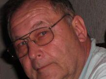 Ihr Gastgeber Dieter Karge