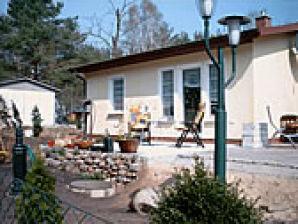 Bungalow Ferienhaus 12 Rheinsberg OT Großzerlang am See