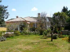 Ferienhaus Casa del la Luz