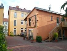 Ferienwohnung 'TOSKANA' mit Balkon und 2 Schlafzimmer