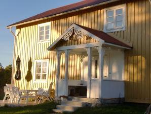 Ferienhaus Sveatorp