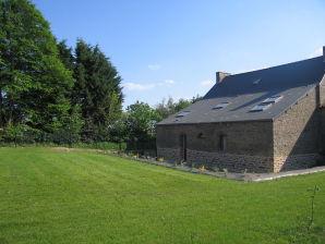 Ferienhaus A1240 La Richardais