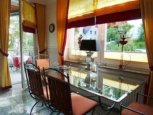 Ferienwohnung Gelbe Orchidee - Villa A Cappella