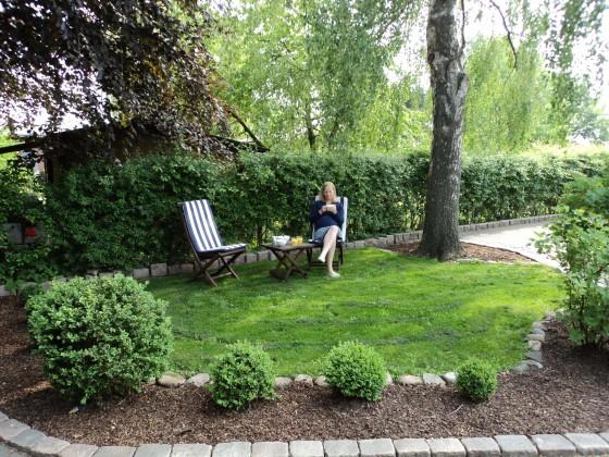 Gartenbau Eckernförde kleiner garten aufteilung mgroad info