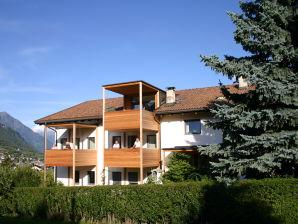 Schwarzlehen - Juval