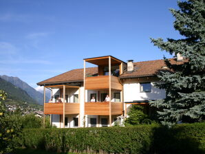 Apartment Schwarzlehen - Kirchbach