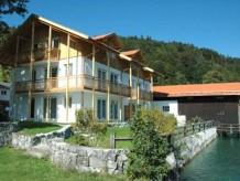 Apartment Nr. 1 - Das Seehaus