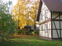 Ferienwohnung Haus an der Seetreppe (50 b)