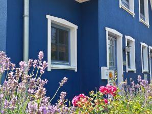 Ferienhaus Villa Blaubeer