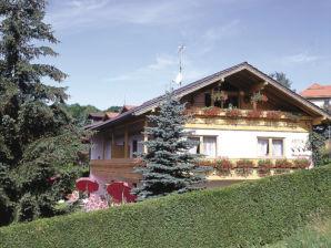 Scheurebe im Haus Heidlberg