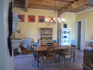 Ferienhaus Maison de Vigneron