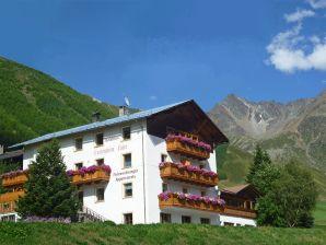 Ferienwohnung Residence-Ferienheim Folie