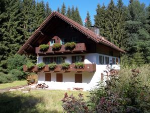 Ferienwohnung Waldhaus Sonnenberg
