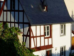 Ferienwohnung Historisches Fachwerkhaus