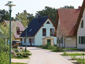 Ferienhaus Ferienresidenz-Rügen