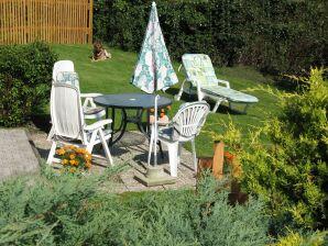 Ferienwohnung Regental mit Garten im Gästehaus Gabi Meindl