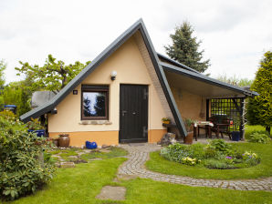 Ferienhaus I im Grünen