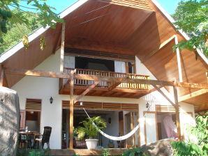 Ferienwohnung Healing Islands Appartment Lafore