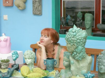 Ihr Gastgeber Andrea Langhanki