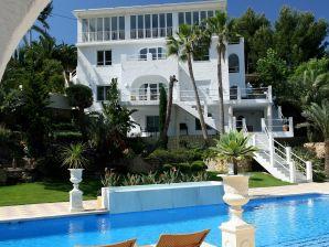 Villa Casa Barranco
