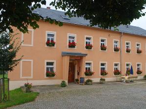 Ferienwohnung Scheumann